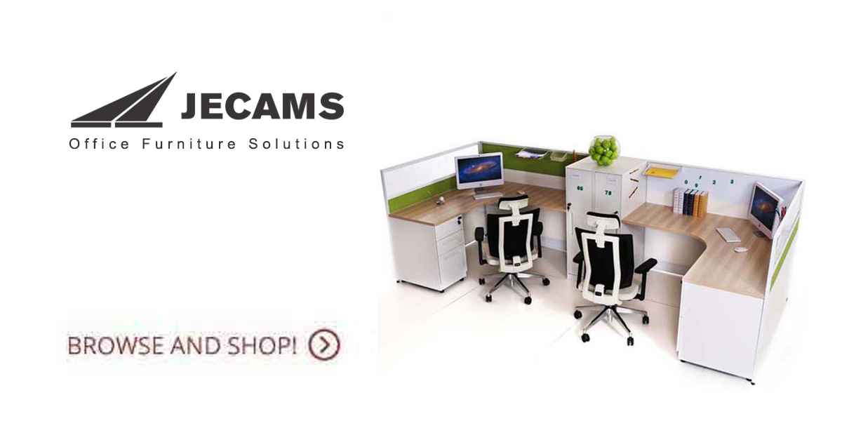 Jecams Inc    Office Furniture Solutions